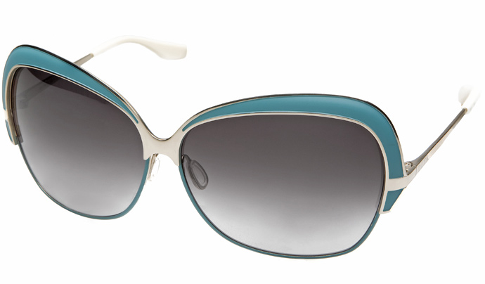 Dita Marseille sunglasses