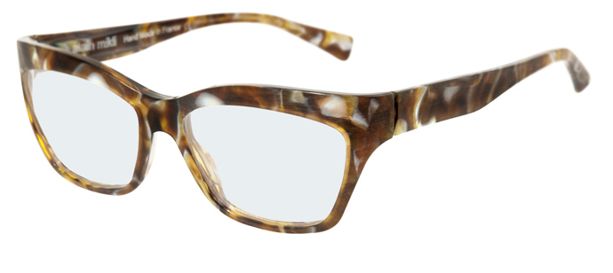 Alain Mikli AL1033 glasses