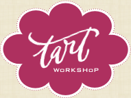 amretasgraphics loves and uses the font henparty serif by tart workshop