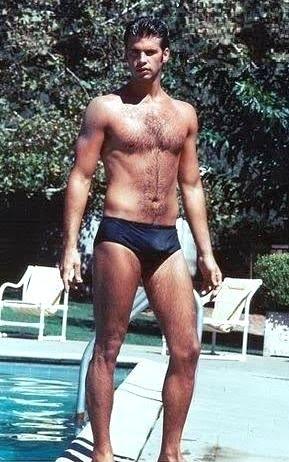 Doug Henry Ford >> Poseidon's Underworld: 70s (and 80s) TV Exposure, Volume 5: Beefcake Revisited