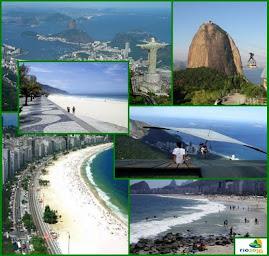 RIO DE JANEIRO DE TODOS OS BRASILEIROS!