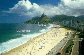 PRAIAS DO RIO.