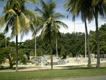 PARQUE DO FLAMENGO.