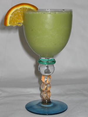 perder peso rapidamente,Sorbete de platano con Té verde,Sorbetes,Platanos,Te,Te verde,Sorbete de Platano