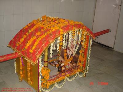 Sai Palki Wallpaper Palki Yatra at Sai Kuteer