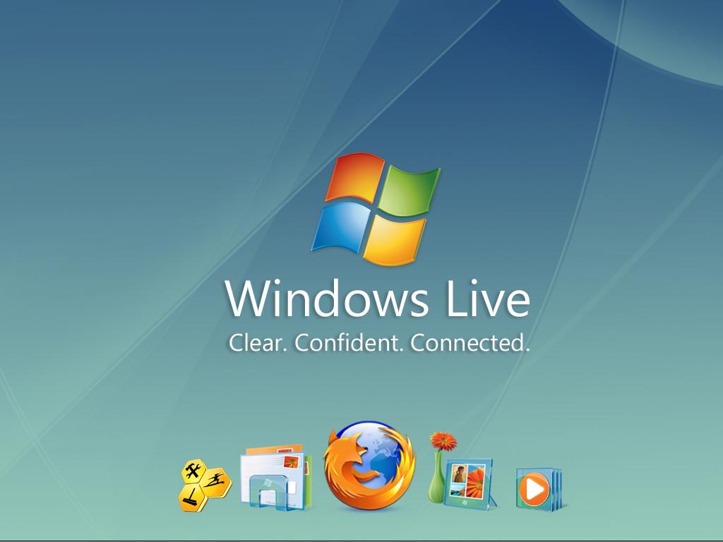 Windows Live Для Windows 7