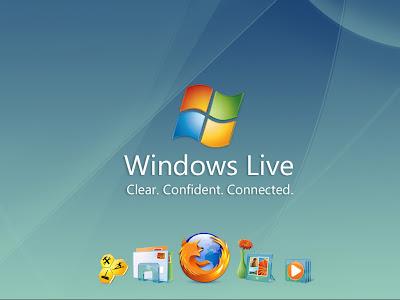 windows live pack