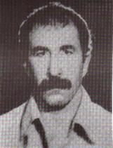 رفیق بابا پورسعادت عضورهبری و مسئول حزب کارایران(توفان) 1363-1321