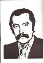 رفیق قهرمان حزب، قدرت فاضلی عضو دفترسیاسی و کمیته مرکزی