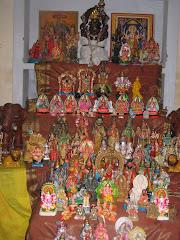 Navarathri (golu)