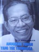Biografi Rev Dr Armencius Munthe, 2004