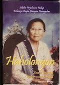 Biografi Johanna Marbun, 2008