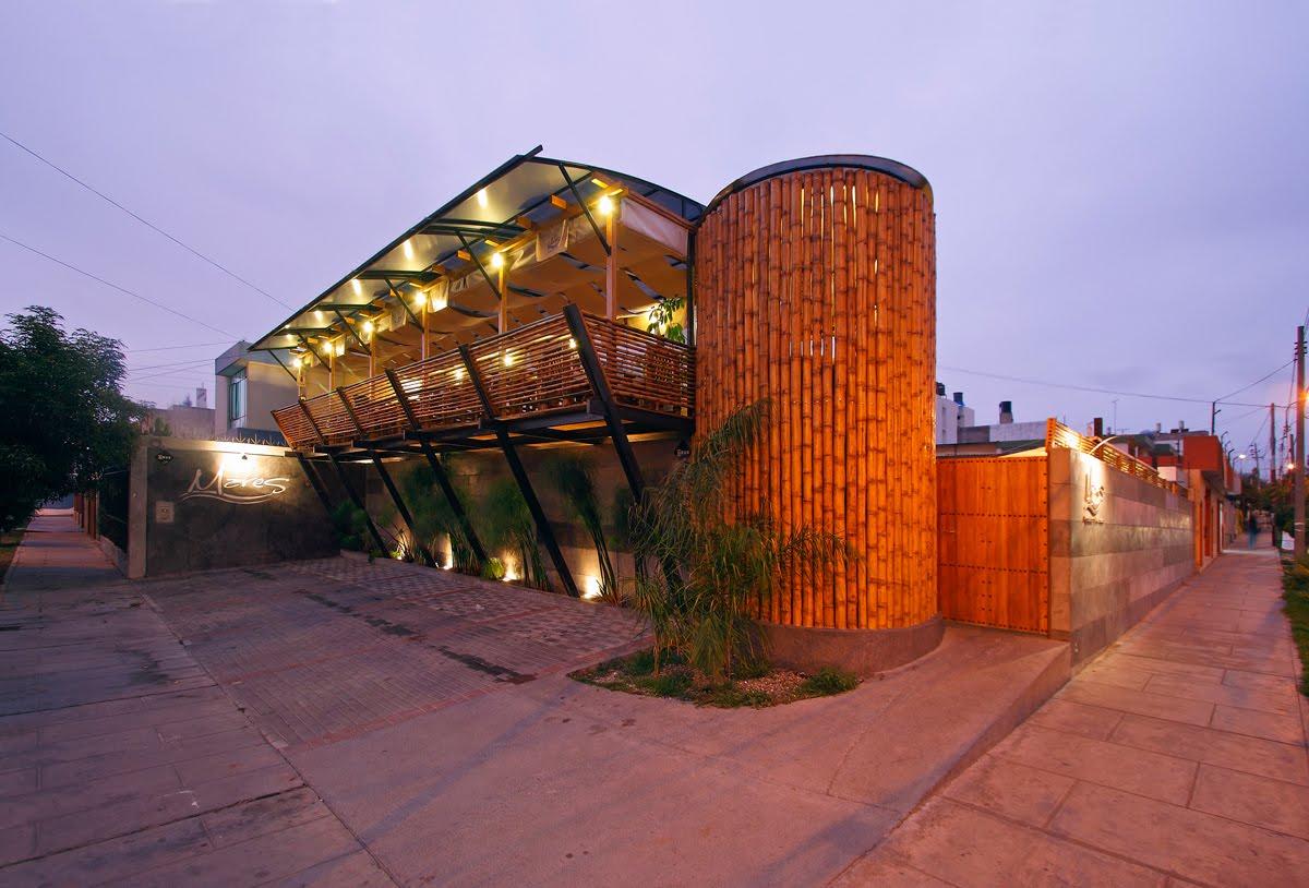 Bit cora arquitectura peruana primeros puestos por for Programa arquitectonico restaurante