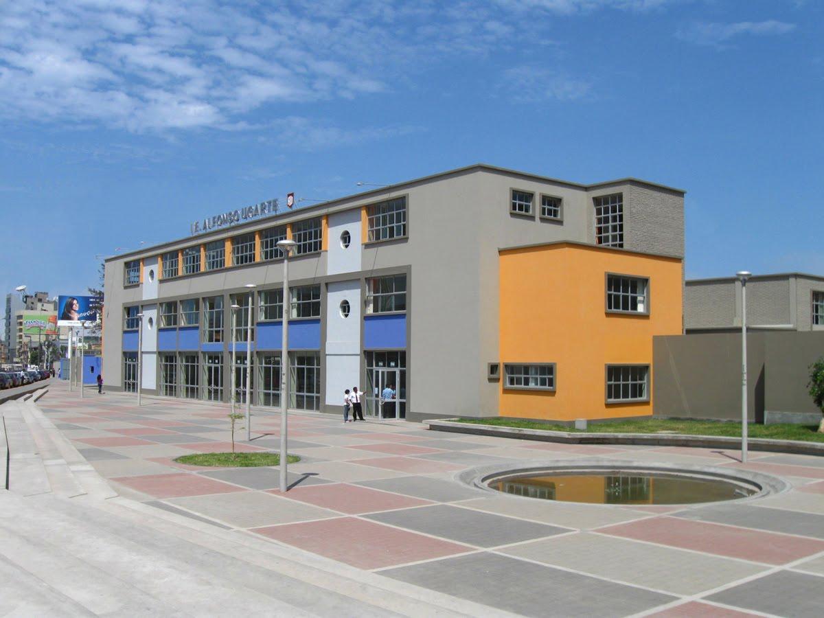 Bit cora arquitectura peruana primeros puestos por for Planos mobiliario escolar peru