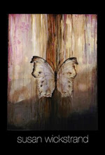 Original Oil & Encaustic on Wood Panel