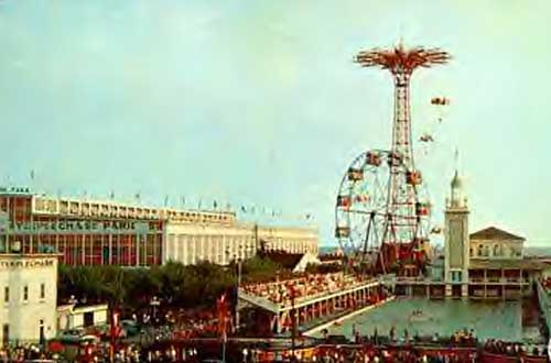 The World's Fair and the Carnival