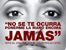 """""""Día Internacional de la No Violencia hacia las Mujeres"""""""