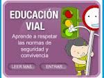 JUEGO : Educación Vial.