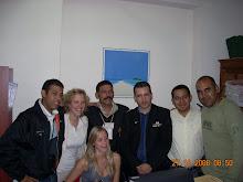 Cros. Venezolanos