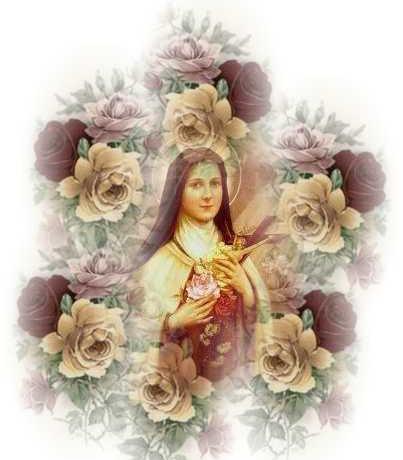 Frases De Santa Terezinha Do Menino Jesus E Da Sagrada Face Formação