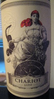 Trader Joes Wines: 2007 Chariot Gypsy