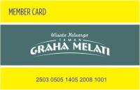 Member Card GM