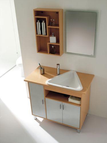 Armarios De Baño Pequenos:MaDaMaNa: Muebles para baños