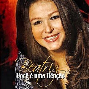 Beatriz Andrade – Você É Uma Benção