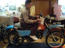 dari N9 ke Melaka