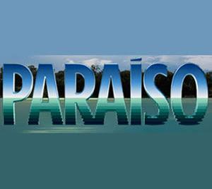 Trilha sonora (Nacional) da novela Paraíso