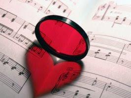 Musicas românticas nacionais