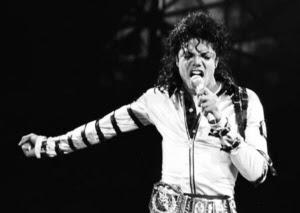 Suspeita na morte de Michael Jackson