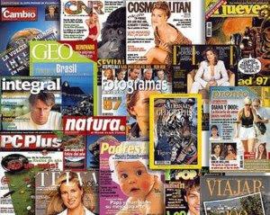 Ler gratuitamente as revistas