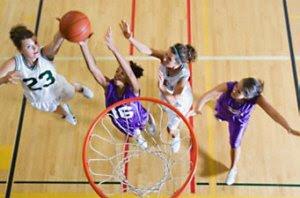 Atividade física é importante já na adolescência