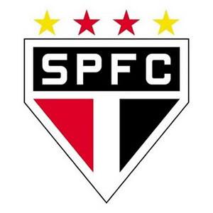 Site do São Paulo Fotebol Clube