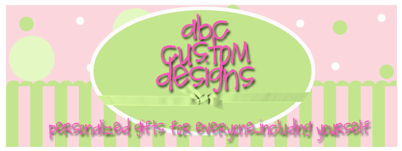 ABC Custom Designs
