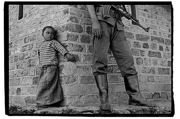 War Photographer-James Nachtwey