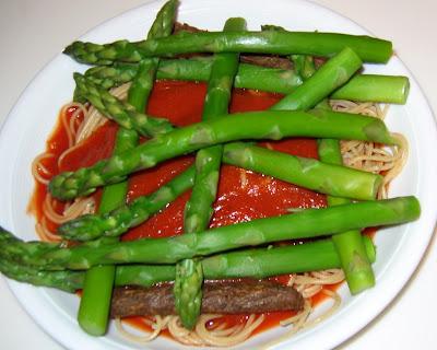 Cooking Vegetables Meme