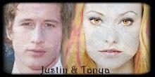 Justin és Tanya