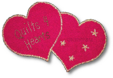 Quilts 4 Hearts