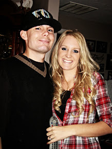 Jeff and Brittany