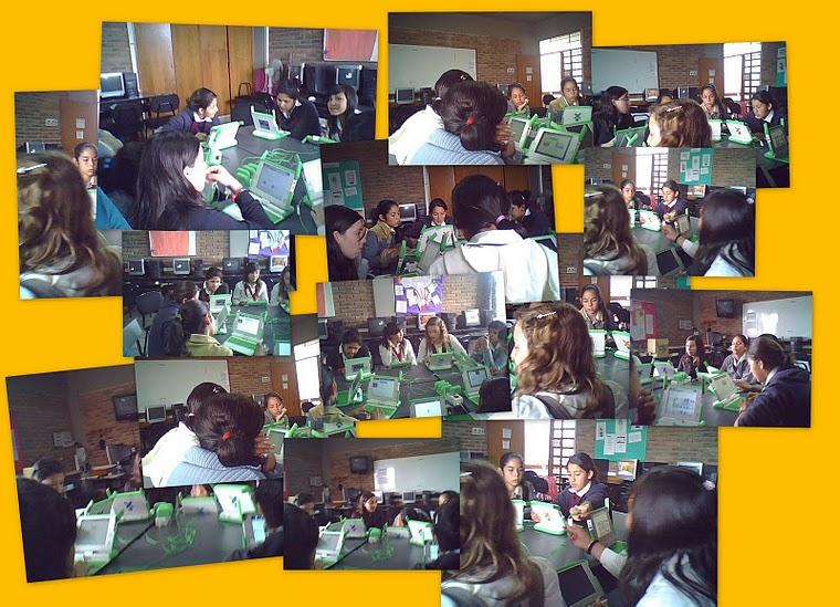 Grupo 2º1 Liceo 3