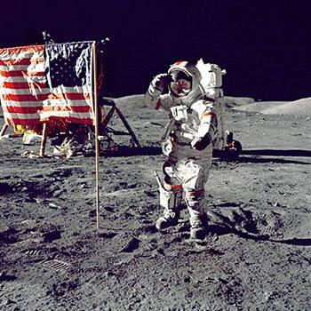 moon landing photos. the moon landing happen.
