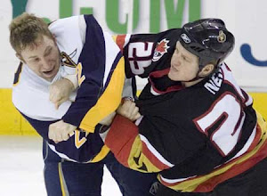 NHL Fight