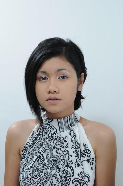 AnnaSha: Makeup tutorial utk remaja