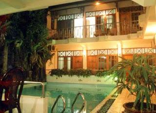 Hotel Cristalit
