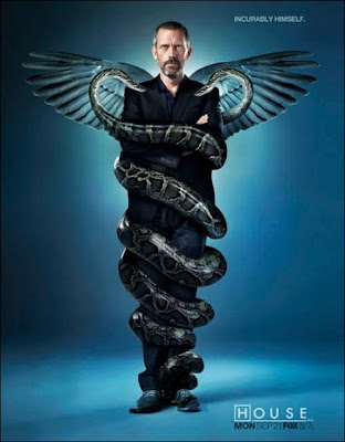 Dr. House   Todas Temporadas Completas Download Filme