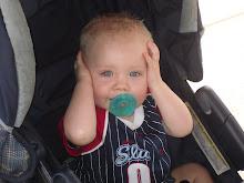 Ashton Brant - 12 months