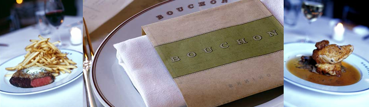 Cooking Bouchon