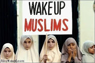 Wake Up Muslims